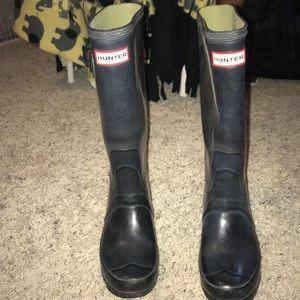 Gloss Huntress Rain Boots